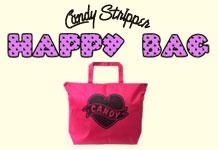 ONLINE SHOP HAPPY BAG購入エントリーSTART!