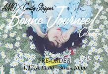 AMO×Candy Stripperコラボアイテム予約会START!