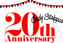 20th Anniversary SPECIAL WEBSITE OPEN!