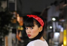 FUMI NIKAIDO <Roots> Candy Stripper 全アイテム紹介!part2