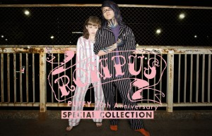 「ROMPUS」PUFFY 20th Anniversary Special Collection
