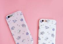 NEW ARRIVAL♥新作iPhoneケースが登場!