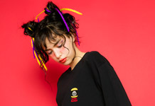 NEW ARRIVAL♥CANDY BURGER SWEATシリーズ