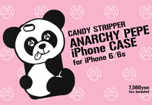 【CANDY STORE】iPhoneケース先行予約会スタート!
