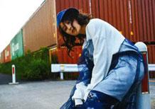 高橋愛責任編集「i ♡ magazine」