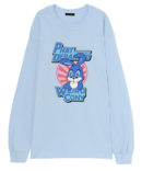 WEIRED CONY L/S TEE