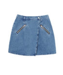 CND DENIM SKIRT