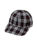 BEAT FAST CHECK CAP