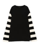 THE CANDYS BORDER L/S TEE