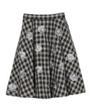 GROOOOMY KITTEN SKIRT