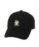 GRINNING RAT FLEECE CAP