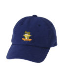 GRINNING RAT FLEECE CAP