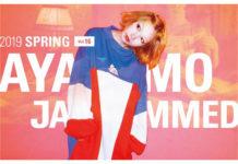 AYAMO JAMMED 2019 SPRING Vol.16