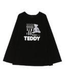 GOOD TEDDY RAGLAN TOPS