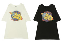 NEW ARRIVAL♡今週末入荷の新作Tシャツ vol.1