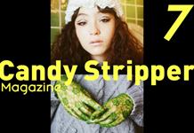 Candy Stripper Magazine 7月号 vol.1 公開!